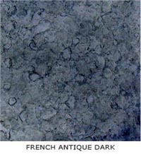 French Antique Dark