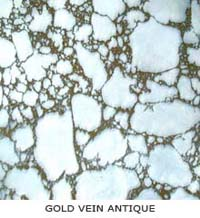Gold Vein Antique