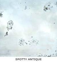 Spotty Antique