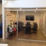 Interior Commerical Glass