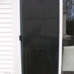 New Door Screen