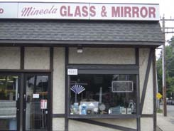 Mineola Glass & Mirror in Mineola, NY