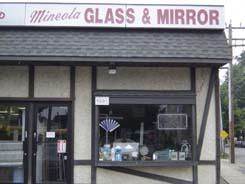Mineola Glass & Mirror in Mineola, NY